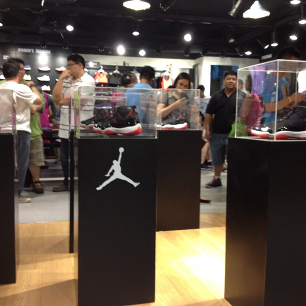 air jordan xi price philippines