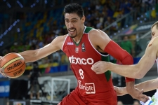 Gustavo Ayon to sign with Real Madrid, forgo NBA – report
