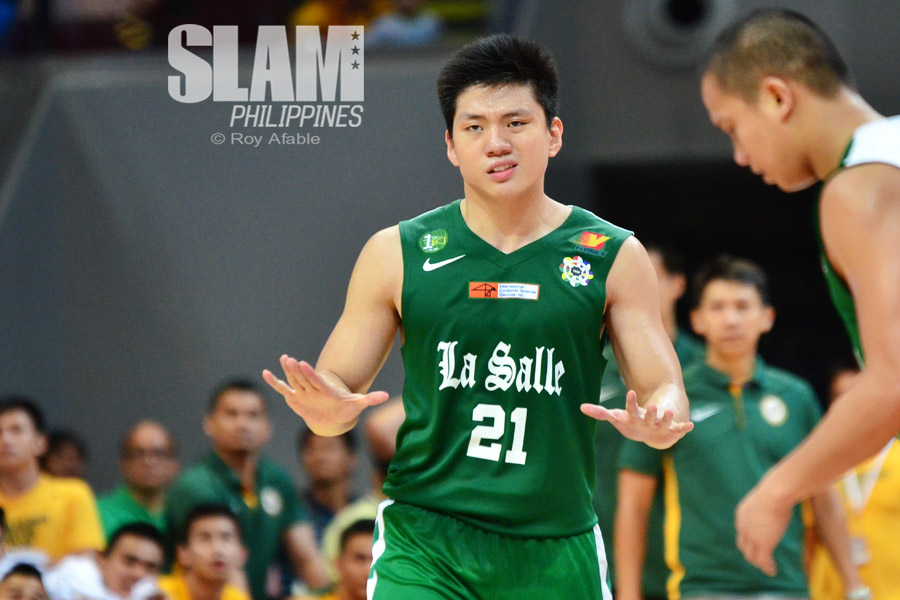 LOOK: UAAP Season 78 rosters - SLAMonline Philippines