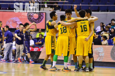 FEU Tamaraws building silent confidence for deep playoff run