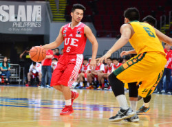 UE Red Warriors fall short anew in the fourth