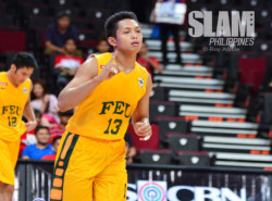 FEU's muscle enough to overpower UE press