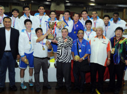 PHL squad yet to fill its roster with FIBA Asia U18 Championship nearing