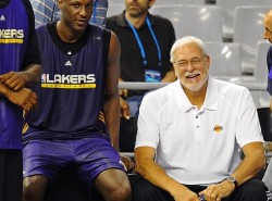 New York Knicks interested in acquiring Lamar Odom