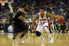 Stephen Holt continues to improve as Hawks advance in Las Vegas Summer League postseason