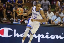 Giannis Antetokounmpo recalls encounter with Gilas Pilipinas at the 2014 FIBA World Cup