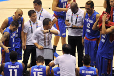 Gilas Pilipinas rises three spots in FIBA rankings