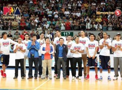 """VIDEO: Gilas Pilipinas' """"Road to Spain"""" music video"""