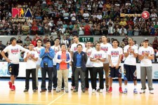 Heat welcome Gilas Pilipinas to Miami