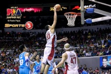 SLAMbook: 1-on-1 with Greg Slaughter