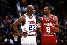 Kobe Bryant-Michael Jordan duo with the Wizards was almost a reality – report