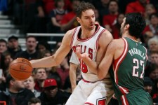2015 NBA Playoffs Preview: #3 Chicago Bulls vs #6 Milwaukee Bucks