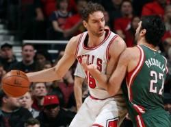 2015 NBA Playoffs Preview: #3 Chicago Bulls vs #6 Milwaukee Bucks