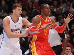 2015 NBA Playoffs Preview: #2 Houston Rockets vs #3 LA Clippers