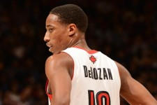 VIDEO: DeMar DeRozan drops season-high 35 versus 76ers
