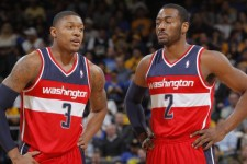 Road Wizards – John Wall and company steal game one again, overturn Hawks