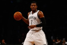 Cleveland Cavaliers considering trading for Joe Johnson – report