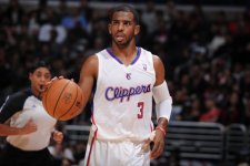 VIDEOS: Chris Paul slams into an invisible wall