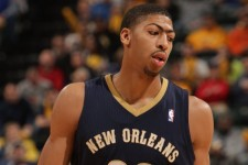 VIDEOS: Anthony Davis is a destroyer of worlds