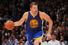 Golden State Warriors trade David Lee to the Boston Celtics