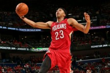 New Orleans Pelicans lock up Anthony Davis to maximum extension