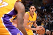 VIDEO: Clarkson saves the day for the Lakers (unless you're pro-tanking)