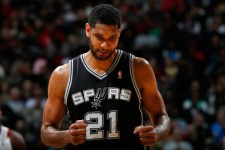Manu Ginobili has the best birthday greeting for Tim Duncan