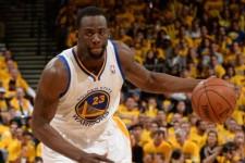 Warriors give Draymond plenty of green: five years, $85 million