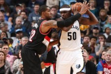 2015 NBA Playoffs Preview: #4 Portland Trail Blazers vs. #5 Memphis Grizzlies