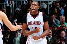 LOOK: This is why Al Horford got ejected