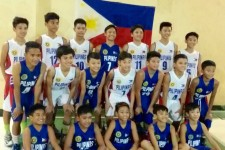 Pinoy Youth Dreamers basketball team making waves in international high school tournament