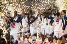 Team USA conquers 2014 FIBA World Cup, books 2016 Olympics berth