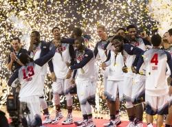 Team USA conquers 2014 FIBA World Cup, books 2016 Olympics berth