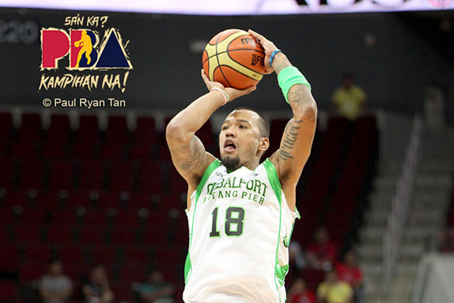 2013-2014 Philippine Cup Preview: Global Port Batang Pier