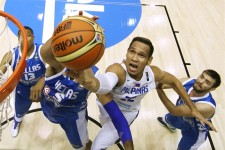 Health concerns force Fajardo, Williams out of Gilas III consideration – reports