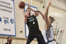 LOOK: Rookies Kaminsky, Johnson, continue to excel in Orlando