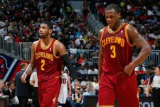 No rift between us, insists Cavaliers' Kyrie Irving and Dion Waiters