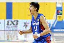 VIDEO: Kobe Paras has yet another awesome slam