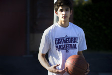 Kobe Paras mixtape: There's room for one more Kobe in LA
