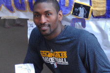 Metta World Peace headed for China, will change his name again