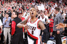 On call – Damian Lillard is Team USA's 13th man