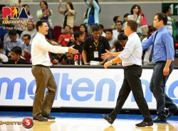 What a shocker! Luigi Trillo to join Meralco Bolts coaching staff