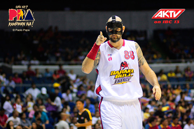 Mick Pennisi PBA approves Purefoods acquisition of Mick Pennisi SLAMonline