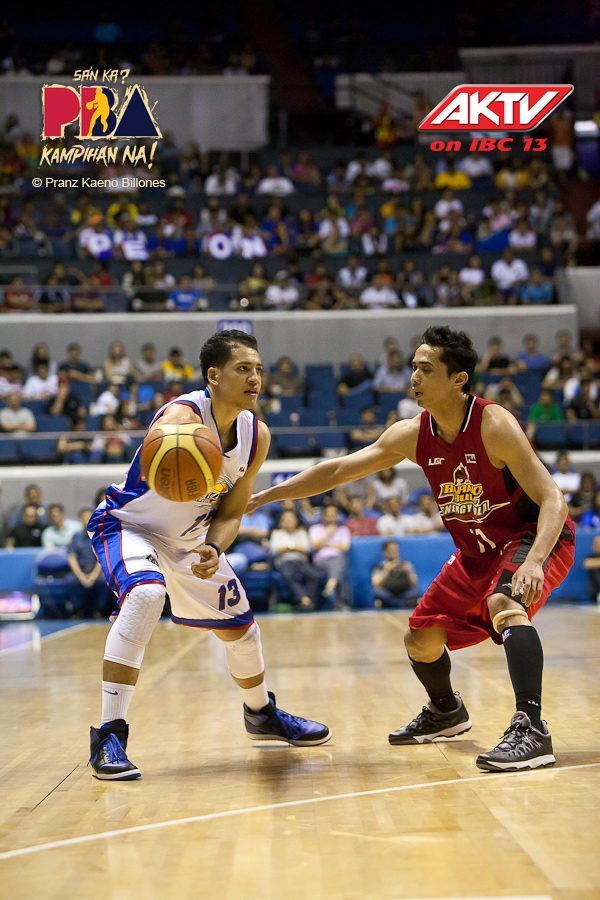SLAM Sneaker Watch: PBA CommCup Week 4