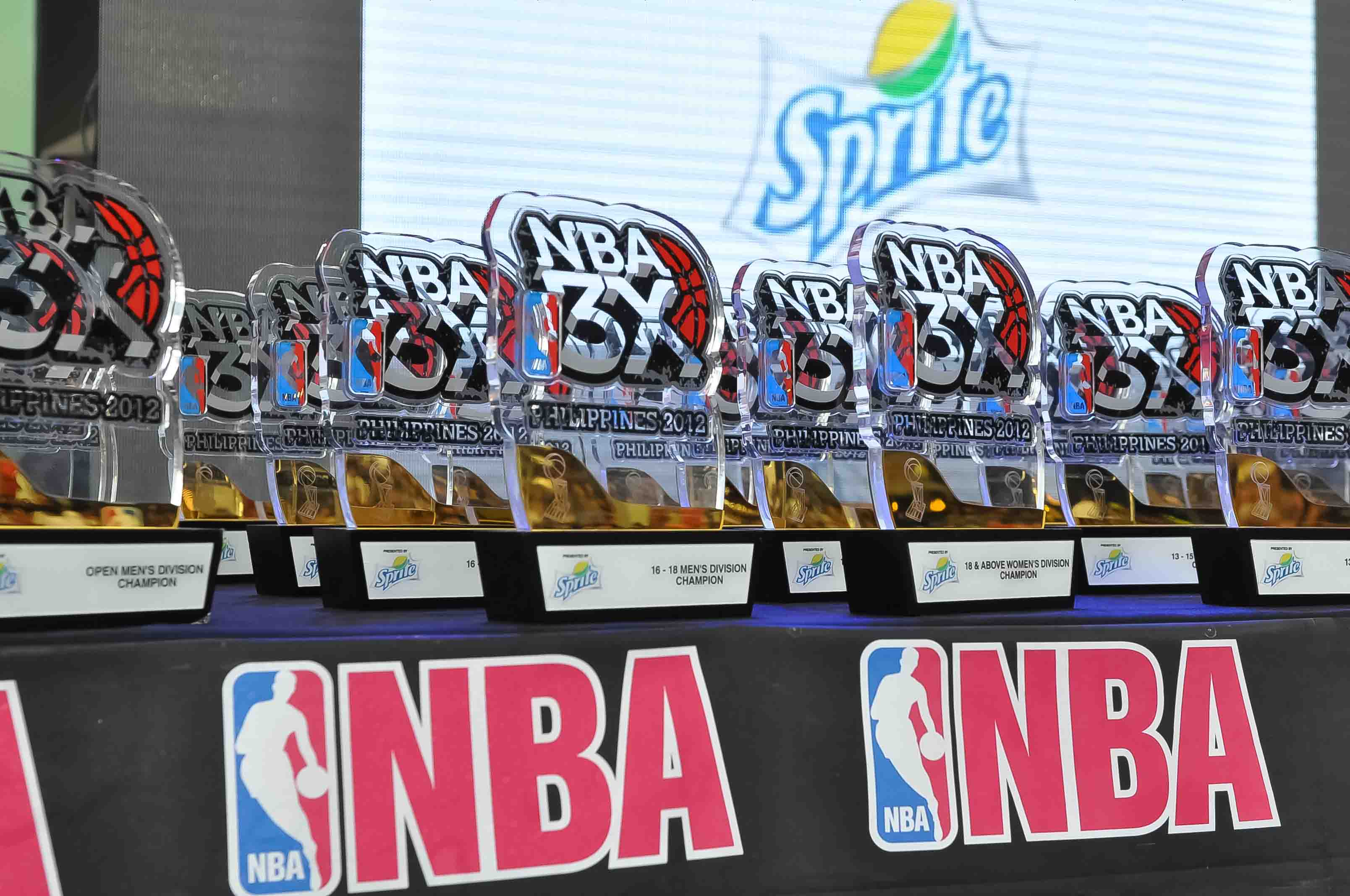 NBA 3x goes out with a bang on Day 3!