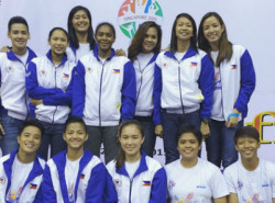 LIVESTREAM: Perlas Pilipinas versus Singapore in 2015 SEA Games closer