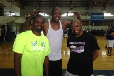 SLAM Exclusive Interview: Team Footprintz Basketball Elite Training Program