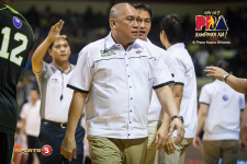 Pido Jarencio back as GlobalPort head coach – report