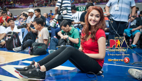 SLAM SNEAKER WATCH: PBA ALL-STAR WEEKEND
