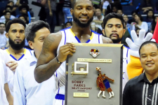 The imports of the 2015 PBA Commissioner's Cup (Part 3)